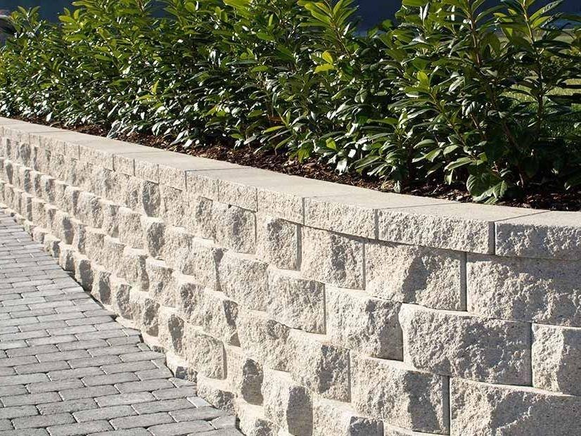 Muro Di Sostegno A Confine.Muro Di Cinta E Muro Di Contenimento Cosa Li Distingue Mycase It