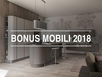 Arredare casa con pi leggerezza grazie al bonus mobili for Acquisto mobili ristrutturazione 2018