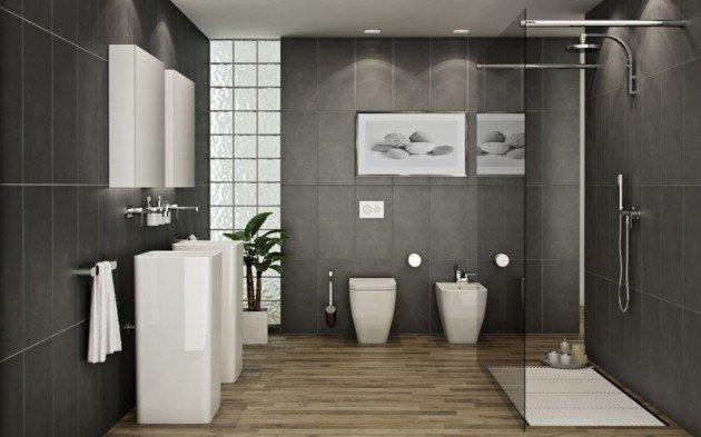 Come risolvere i problemi di condensa e illuminazione dei bagni