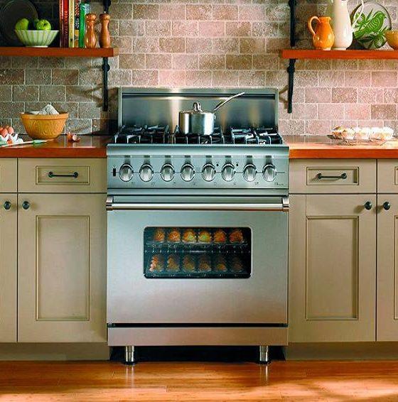 Piani cottura: induzione vs fornelli a gas.