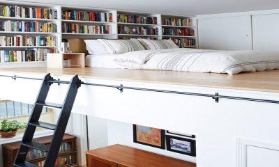 Scopri se puoi realizzare un soppalco in casa