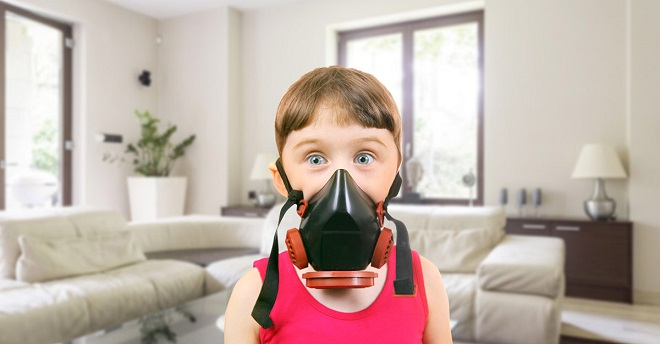 Inquinamento indoor