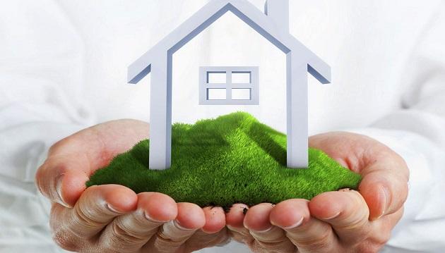 Abitazione ecosostenibile