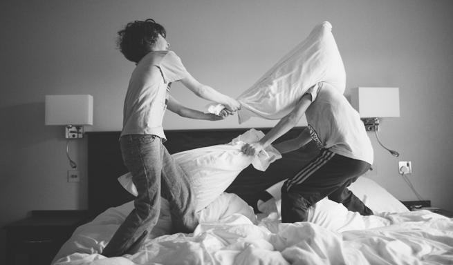 Scelta del materasso