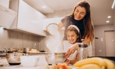 Cucina a norma