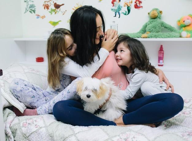 Cameretta dei bambini: arredamento e stile