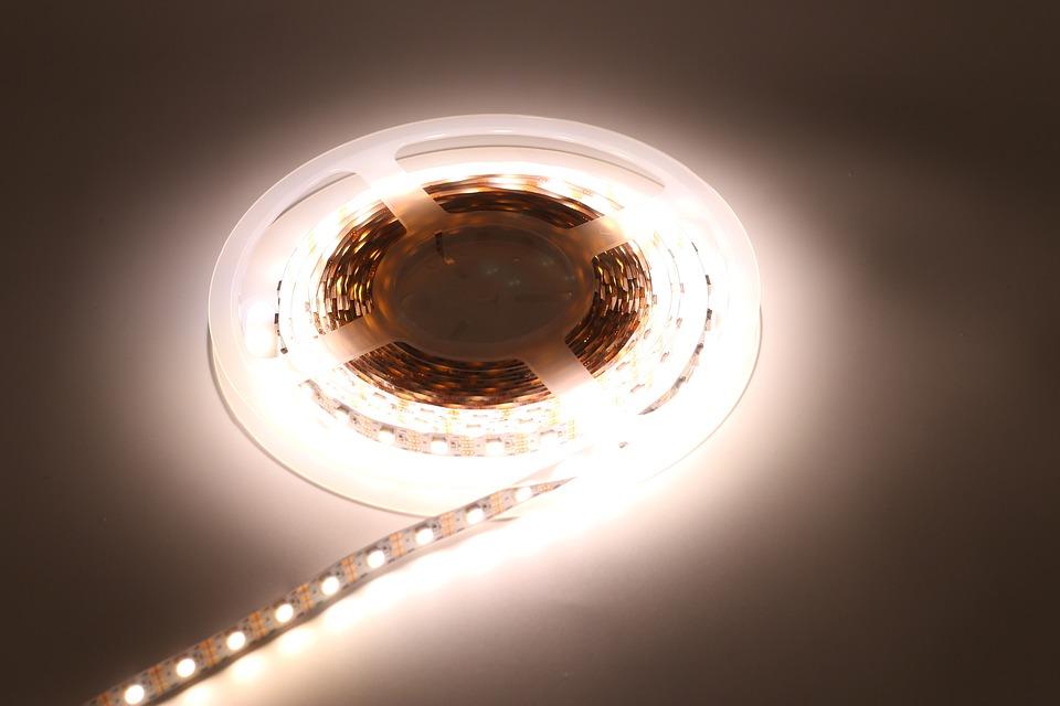 Strisce Led per dare nuova luce alla tua casa