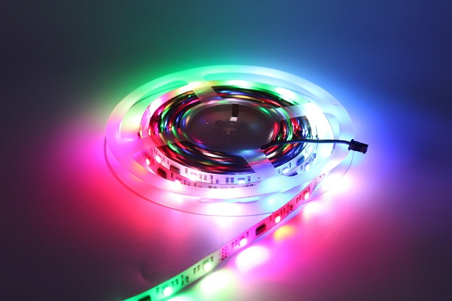 Strisce Led per la illuminazione domestica