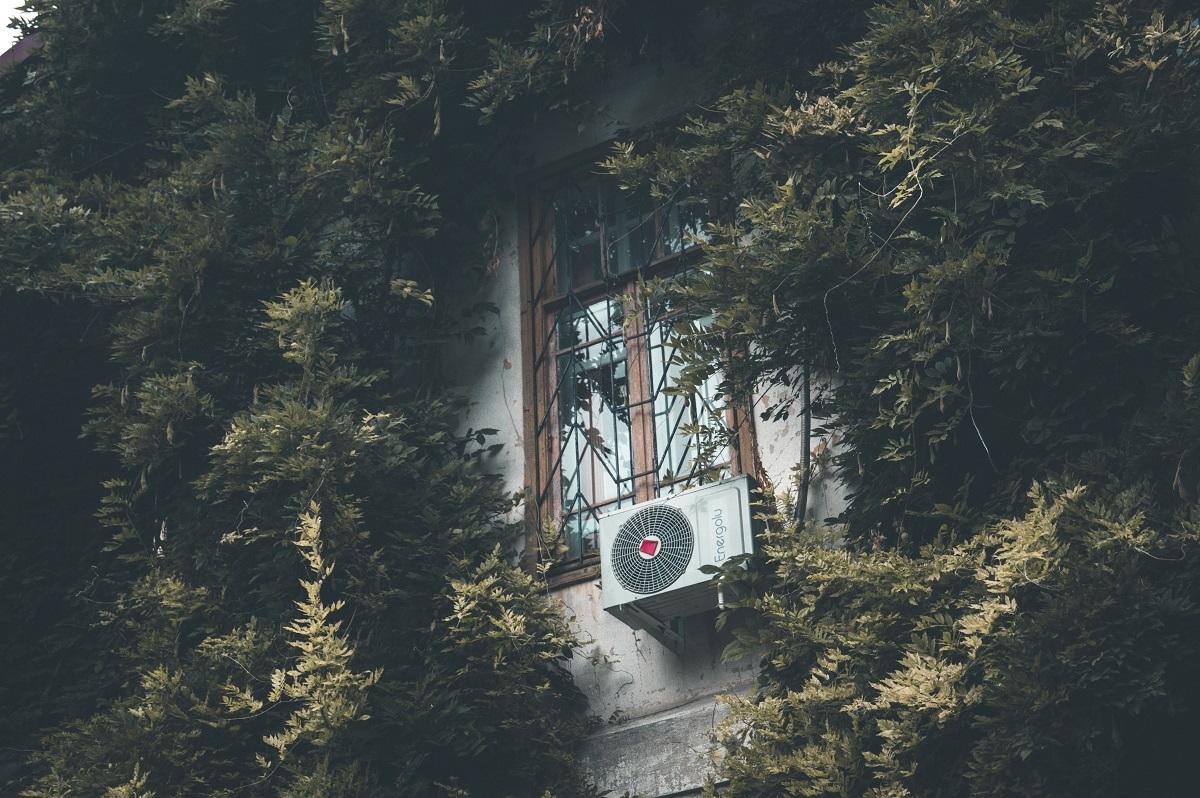 Manutenzione del climatizzatore